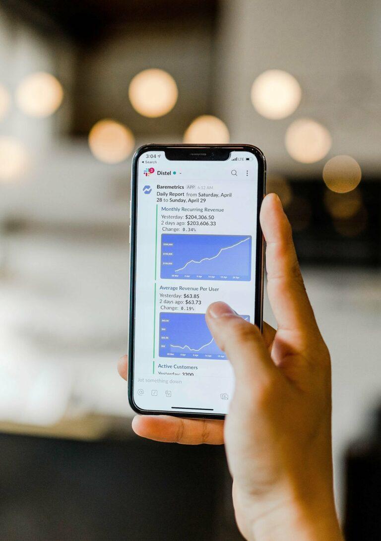 celular e marketing digital