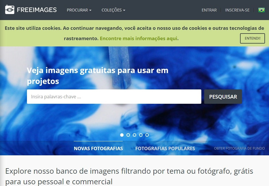 free images site imagens grátis