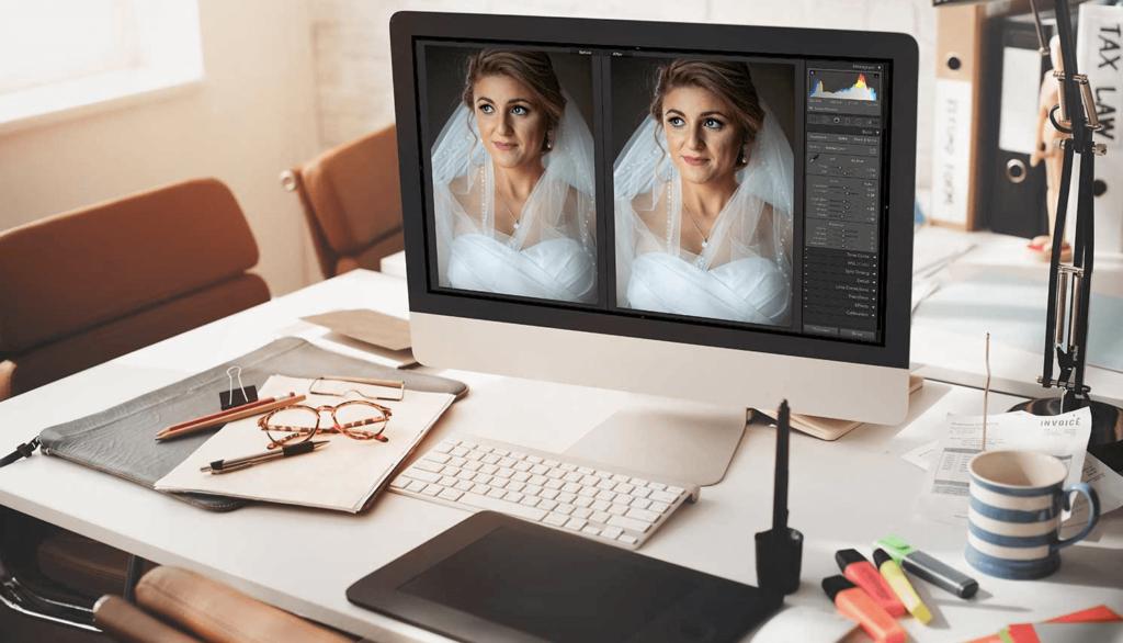 Negócio de fotografia de casamentos | O que é um blog