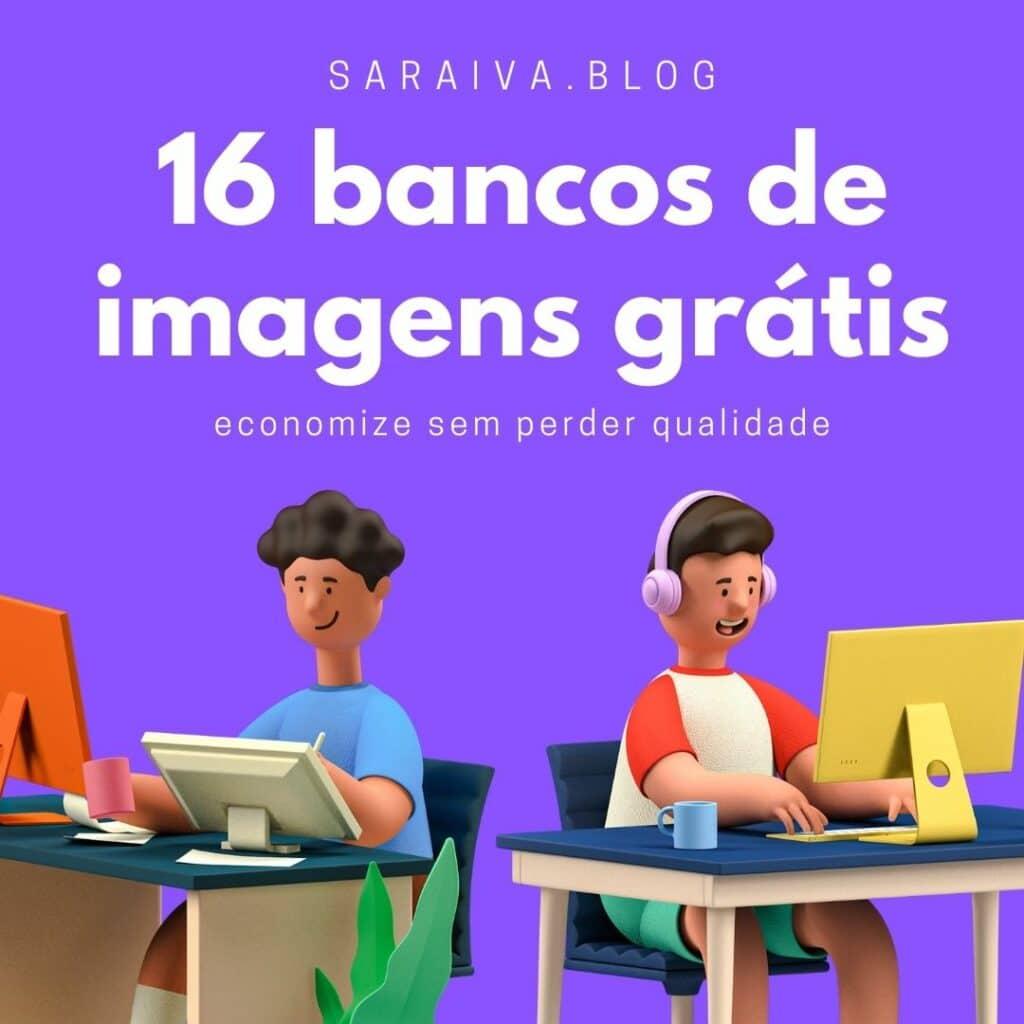 16 bancos de imagens grátis: conheça os melhores