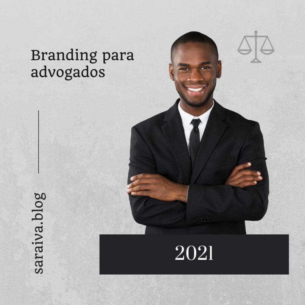 Branding para advogados
