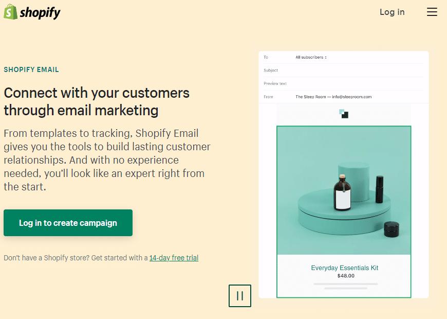 E-mail no Shopify   Shopify ou WooCommerce?