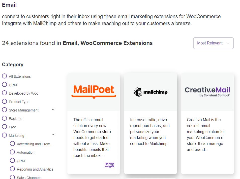 Extensões para Woocomerce   Shopify ou WooCommerce?