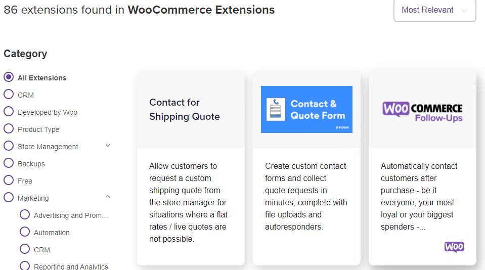 Extensões de contato no Woocommerce   Shopify ou WooCommerce?