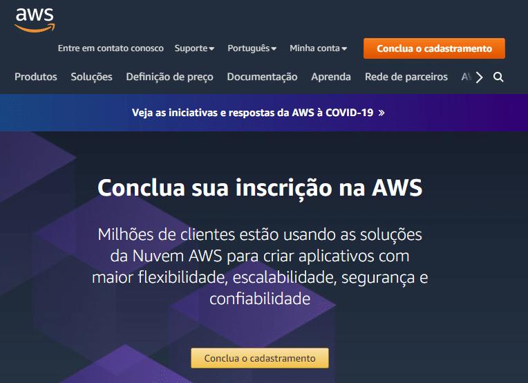 Cloud AWS   Shopify ou WooCommerce?