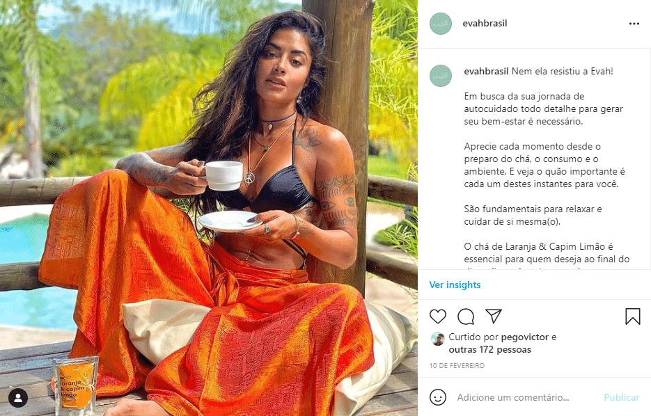 Ação com a Aline Riscado no Instagram   7 estratégias de marketing para e-commerce