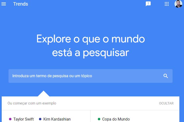 Google Trends | Pesquisa de mercado: 5 melhores ferramentas