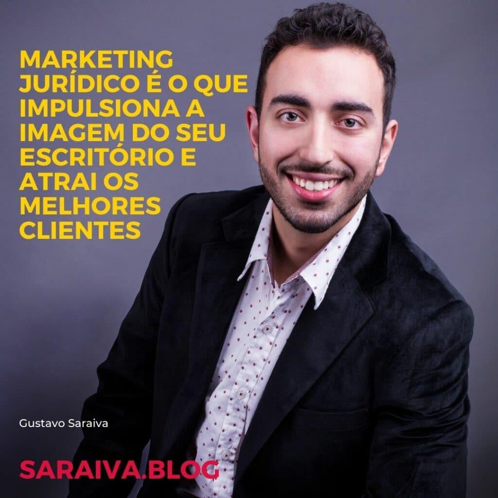 Marketing jurídico é o que impulsiona a imagem do seu escritório e atrai os clientes certos.