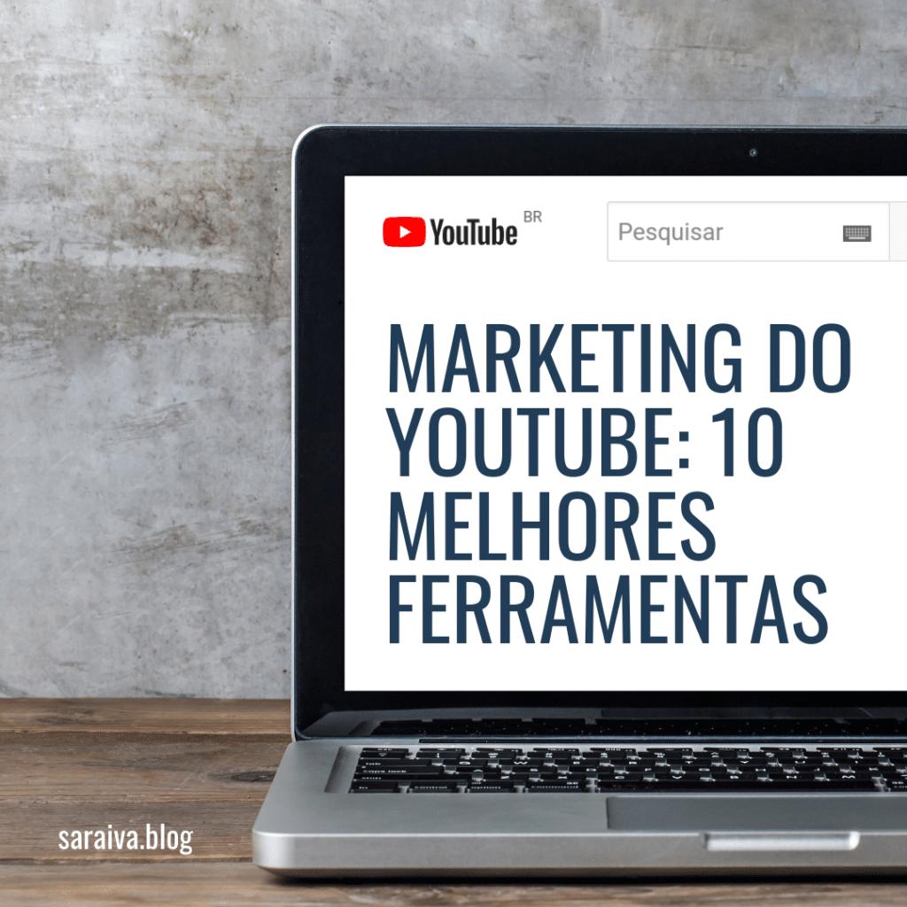 Marketing do Youtube